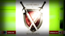 La Sainte Bible de Machaira 2016 - 1 Corinthiens 4 - LeVigilant.com