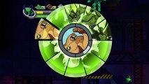 2. бен тен бен 10 игра непобедимый бен превращения онлайн бесплатно