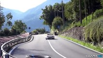 Hillclimb Cars PURE SOUND - 44° Trofeo Vallecam