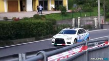 Hillclimb Cars PURE SOUND - 44° Trofeo Vallecamonica 2014