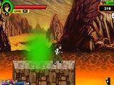 Инопланетяне бен бен бой с бен 10 бой с пришельцами 10