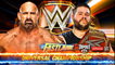 Goldberg vs Kevin Owens - FastLane 2017 - Official Promo