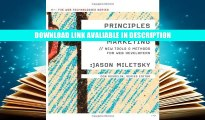 Online Book Principles of Internet Marketing: New Tools and Methods for Web Developers (Web
