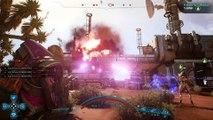 Mass Effect Andromeda Gameplay Series - Multiplayer