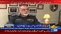 IG KPK Nasir Durrani  Praises KPK Government On Police Reforms