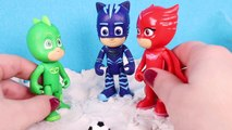 Untitle⚡ PJ MASKS TOYS IN ENGLISH ⚡ PJ Masks go to the Beach _ PJ Masks Toys Engd