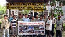 Kathmandu Chitwan Tour with detail info: http://www.welcomenepaltreks.com/kathmandu-chitwan-tour.html