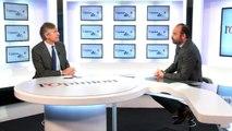 Edouard Philippe: «François Fillon peut gagner, il y a une appétence inouïe à l'alternance»