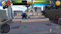 Batman vs Joker LEGO DC Super Heroes Team Up ● DC Justice League Heroes Vs Villains Androi