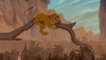 Le Roi Lion - langue des signes Disney [Full HD,1920x1080]