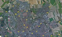 Reims secteur Orgeval : un appartement ou une maison à vendre ? Alain STEVENS immobilier reims.me Immobilier