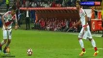 Medellin 1-3 River Plate - All Goals - Resumen GOLES Copa Libertadores 2017 HD