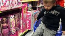 День рождения мальчики огромный на Это р р р р поход по магазинам веселье Игрушки нас нам