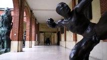 Balenciaga, l'oeuvre au noir | Musée Bourdelle _ Palais Galliera hors-les-murs