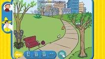 Любопытный джордж приносит Весна любопытный джордж Новые функции Игры играть дисней Игры смотреть Карточная игра