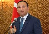 Alman Adalet Bakanına Haddini Bildirdi