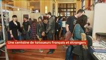 Tatouage : Biarritz se révèle très tatoo