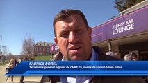 D!CI TV : Élection présidentielle : une délégation de maires des Hautes-Alpes auditionnera les candidats
