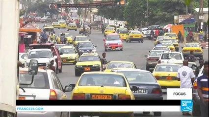 Cameroun #BringBackOurInternet