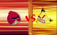 Angry Birds Epic: Old Nesting Barrow (The Yellow Master Thunderbird vs The Red Sword Spiri