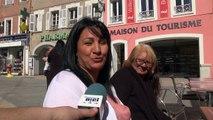 """D!CI TV : Alpes du Sud : des airs de printemps dans la """"capitale douce"""""""