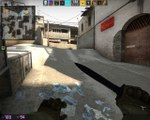 Counter-strike  Global Offensive frag