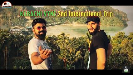 Masti in Thailand | Karachi Vynz | Travel Log 04