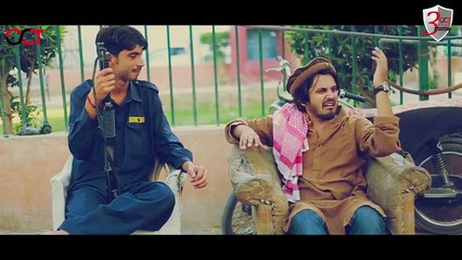 Lag gaye Lassan | Karachi Vynz Official