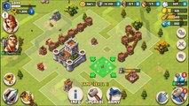 Lords & Castles Gameplay ★ Lords & Castles iOS / Android Real Time Strategy Game (RTS) by