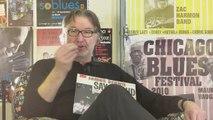 Sous les Vinyles : James Brown (Europa Jazz Festival)