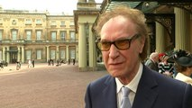 Kinks frontman Sir Ray Davies is knighted