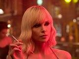 Atomic Blonde: Trailer HD VO st fr