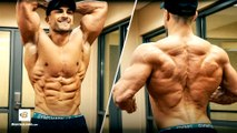 USN Athlete & IFBB Pro Ryan Terry's Bodybuilding Prep for the Arnold Classic