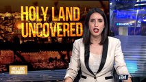 HOLY LAND UNCOVERED | Routes Uncovered: Mount Tabor