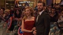 Scarlett Johansson et Chris Evans : un rapprochement ?