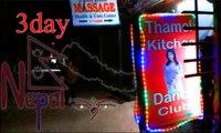 Nepal,3d,Kathmandu Travel of Japanese,Dance bar,Night of Nepal,Girl,Thamel