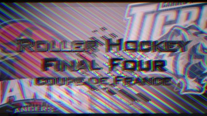 Coupe de France Roller Hockey 2017 - teaser 2