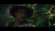 """The Lost City of Z"" de James Gray - Bande annonce VOSTF"