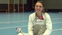 Le sport au féminin Episode 2 - Paroles de championnes