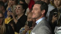 How Is Luke Evans' Gaston Different From Previous Incarnations?