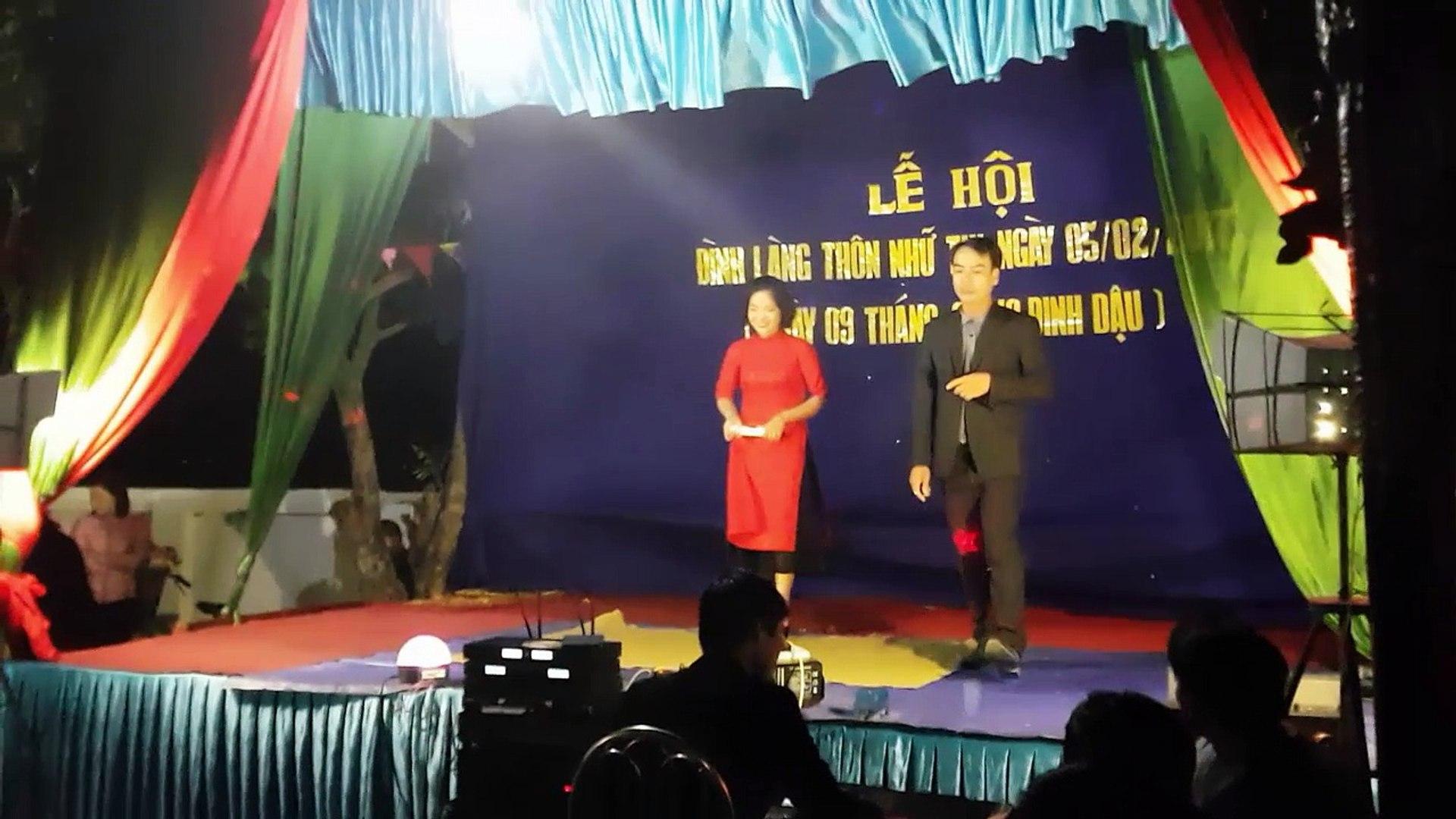 Tuong Phung Tuong Ngo - Dân ca quan họ Bắc Ninh Tương Phùng Tương Ngộ