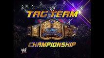 Eddie Guerrero & Rey Mysterio vs Hardcore Holly & Charlie Haas Tag Team Titles Match SmackDown 03.24.2005