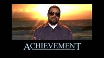 Tu manques de confiance en toi ? Ice Cube a un message pour toi - The Tonight Show du 16/03 - CANAL +