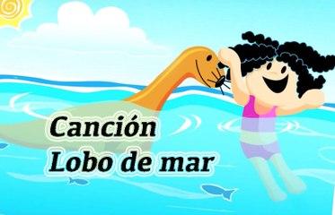 "Spanish song ""Lobo de mar"" ( Sea wolf)"