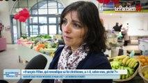 #moiélecteur : Aux marché de Oullins....
