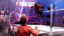 Extreme Rules  Every match will be contested under Extreme