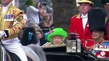 Le protocole secret dévoilé si la reine venait à mourir