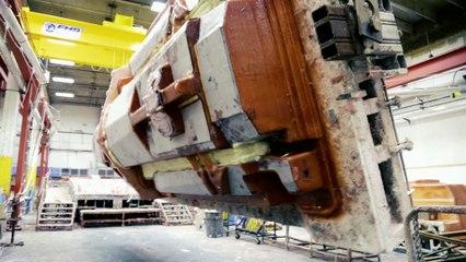 Boating Blueprint: Boston Whaler's Lamination