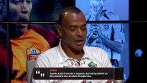 Cafu sobre Daniel Alves: 'Ele peca pelas declarações'