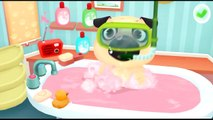 Dr. Panda Bath Time (By Dr. Panda Ltd) - New Best Apps for Kids - Full Gameplay